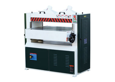 MB1010CM Auto Single Side Thickness Planer Heavy Duty High Spindle Speed