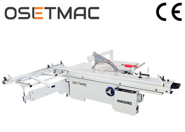 MJ6132BD Woodworking Sliding Table Saw For Plywood And Panel Cutting