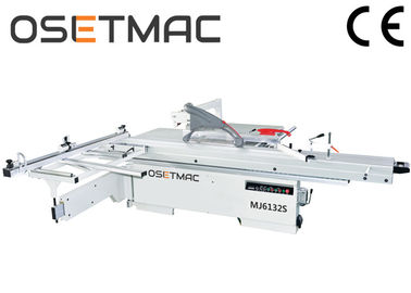 OSETMAC Woodworking Sliding Table Saw MJ6132S with Electric Lifting and Digital Readout