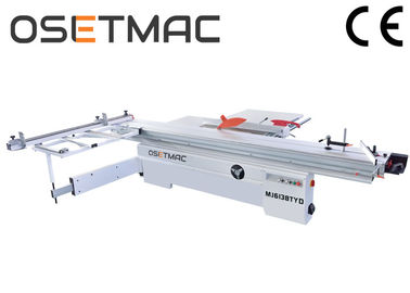 Precision Panel  Saw with Sliding Table