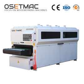 Automatic Grinding Edge Banding Machine For Polishing Wood