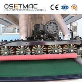 High Quality Automatic Edge Banding Machine DT1000-8S